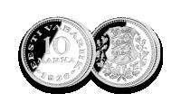 Copy of the original192610 mark coin