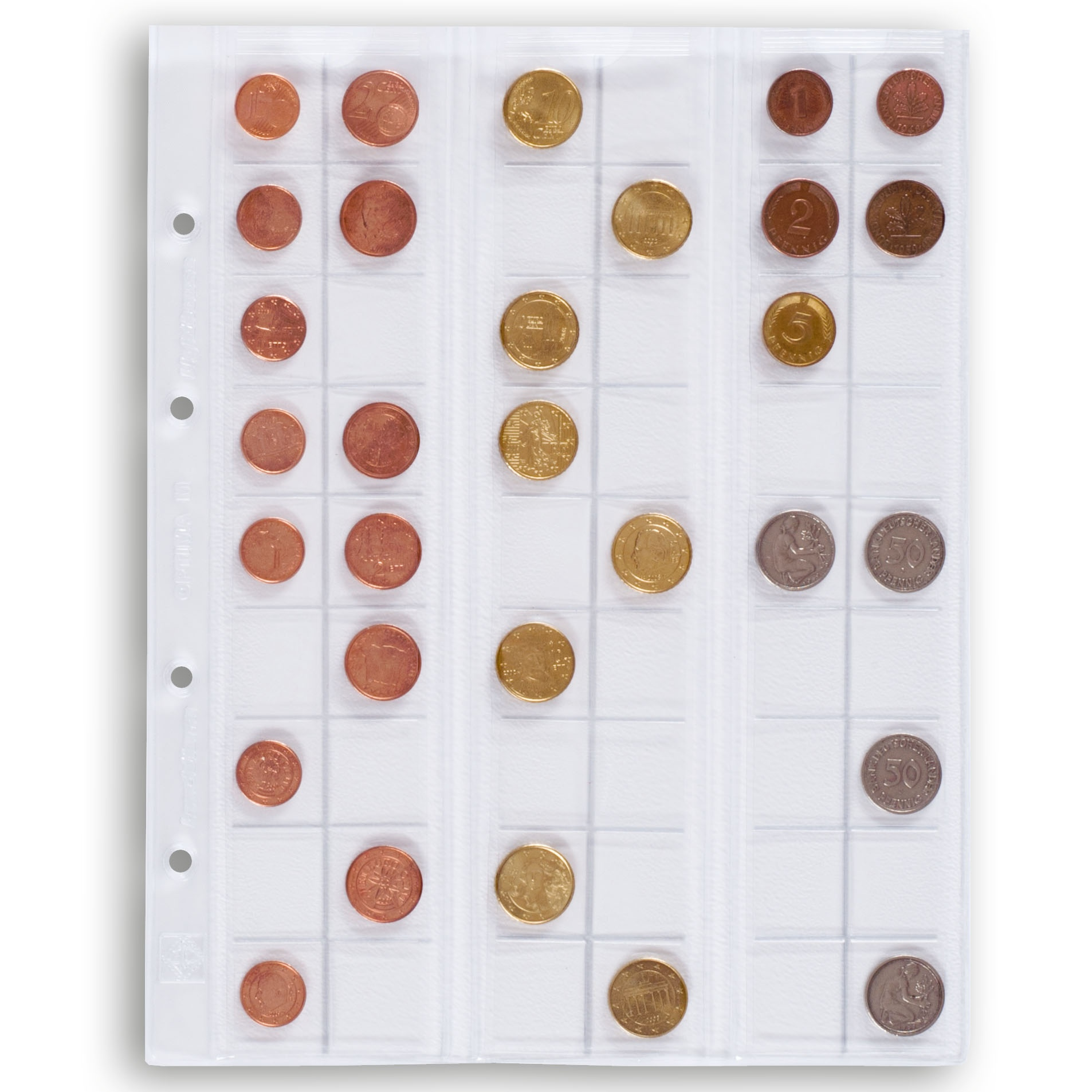 coin-sheets-optima-for-54-coins-up-to-20-mm-o-clear-2