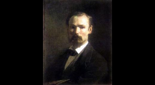 Eesti maalikunstnik Johann Köler vaimustab kunstihuvilisi tänagi