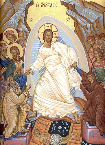 Põrgu ortodoksse ahistamine