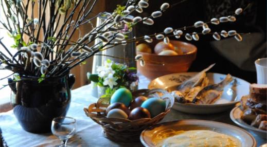 Lihavõtted ehk kevadpühad
