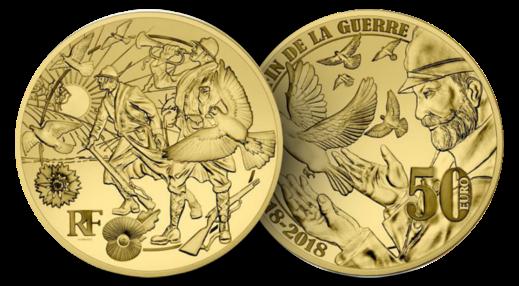Samlerhuset ja Monnaie de Paris toovad turule esimese õiglaselt kaevandatud kull…