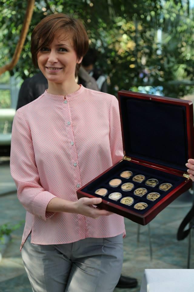 Ilmub Eesti ajaloo võtmekujudele pühendatud medalite sari