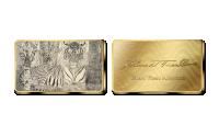 """""""Eduard Wiiralti kollektsioon"""", esimene plaat """"Lamav tiiger"""""""