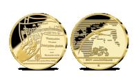 Esimene medal: Esimene laulupidu 1869