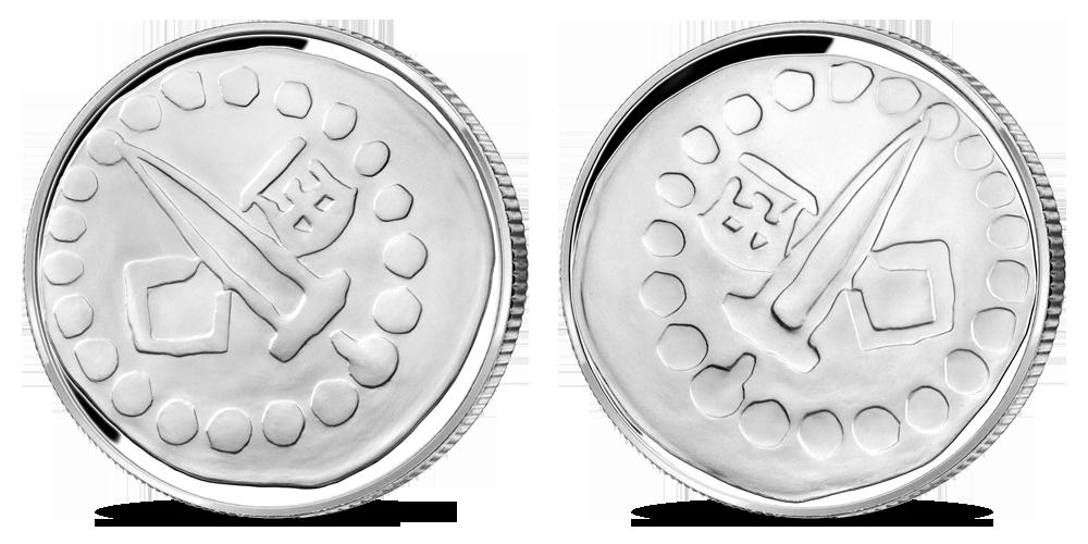 Eesti mündid läbi aegade