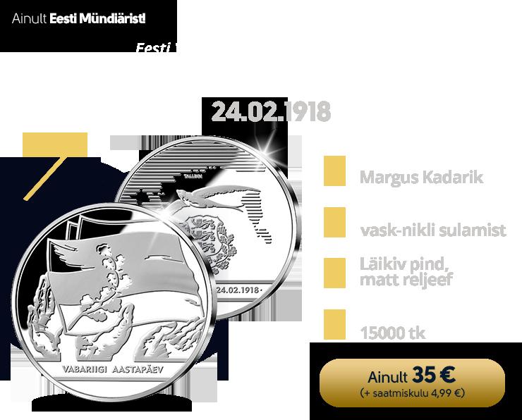 Eesti Vabariik 24.02.1918