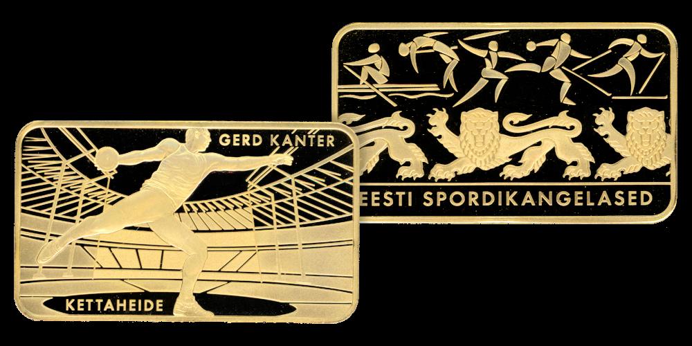 Gerd Kanter – kettaheitja