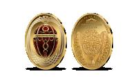 """Kollektsioon """"Kaunimad Fabergé munad"""""""