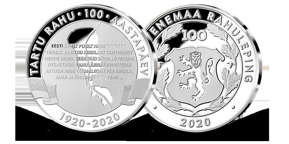 Tartu rahu 100. aastapäev