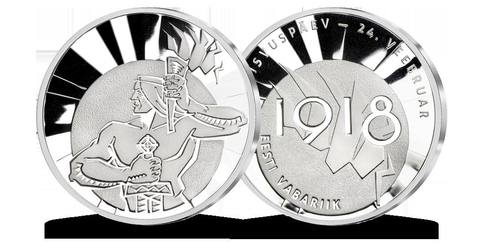 Eesti Vabariigi iseseisvuspäev – 24. veebruar