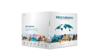 Numismaatiline reis ümber maakera – 50 münti 50 riigist