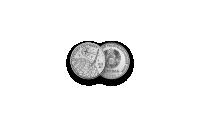 """Autentsete müntide komplekt """"Kosmose vallutamine""""3"""