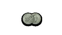 """Autentsete müntide komplekt """"Kosmose vallutamine""""4"""