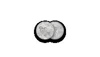 """Autentsete müntide komplekt """"Kosmose vallutamine""""9"""