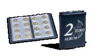 ROUTE 2-euroste müntide album 48 mündile